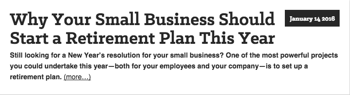 Thinking Bigger Business article highlights Great Plains